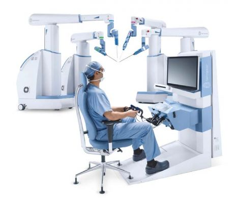 SENHANCE™ SURGICAL SYSTEM
